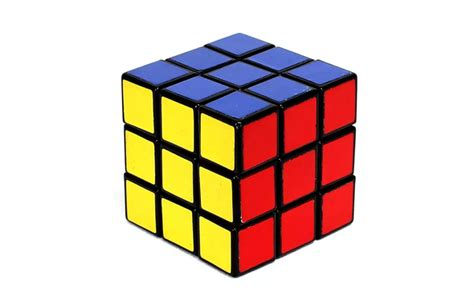 rubiks cube colors what are the 6 colors on a rubik s cube quora