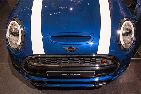 Mini Cooper 6 Zylinder by Foto Mini Cooper S F56 4 Zylinder Reihenmotor Mit 192
