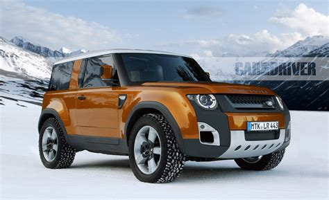 Jaguar Land Rover Defender 2020 by Best 2020 Land Rover Defender Interior Review 2019