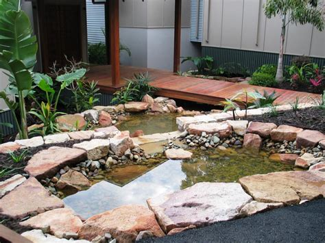 building backyard ponds cost guide to building your own garden pond