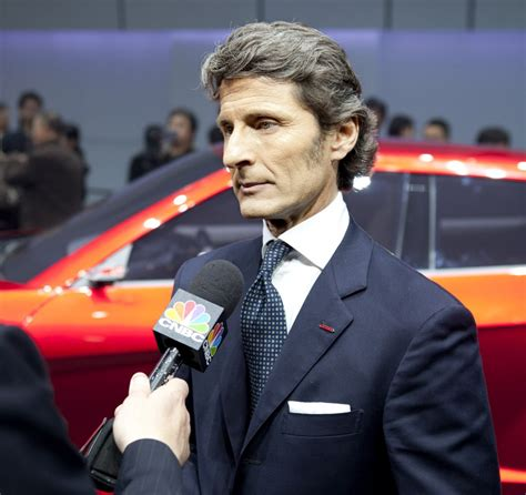 lamborghini ceo stephan winkelmann lamborghini urus officially unveiled ahead of beijing auto