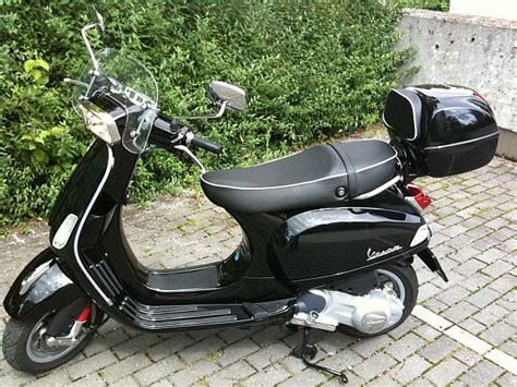 Mobile Motorrad Vespa 125 by Vespa S 125 I E 1 Monat Alt 800 Km Wie Neu Biete