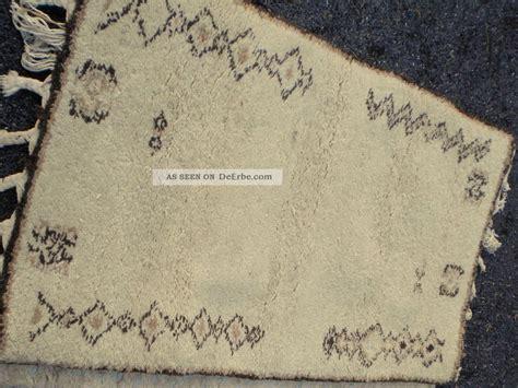 teppich marokko vintage antiker teppich berber aus marokko l 228 ufer