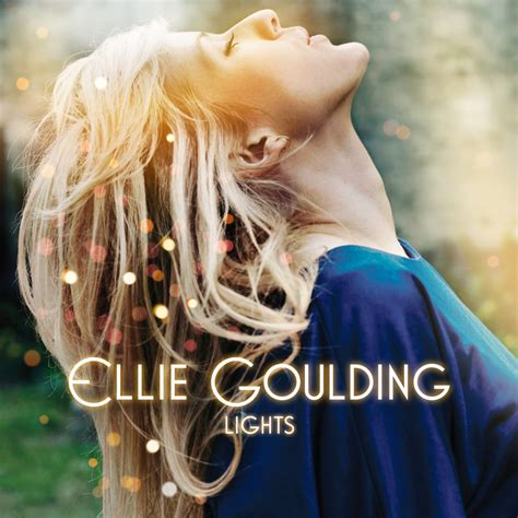 giveaway win a signed copy of ellie goulding s debut