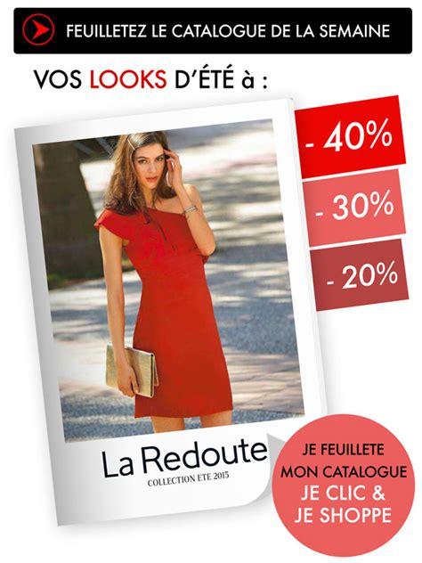 La Redoute Catalogues by Shopping 224 40 La Redoute Nouveau Catalogue Les Prix S