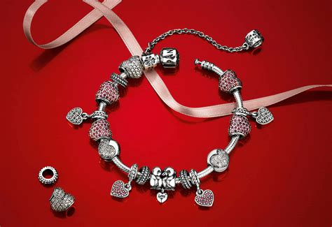 pandora valentines pandora s day 2013 in stock at perlen charms