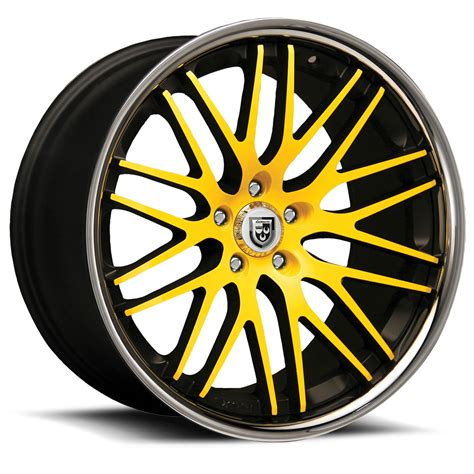 Handmade Wheels - lexani atd cvx 44 wheels south custom wheels