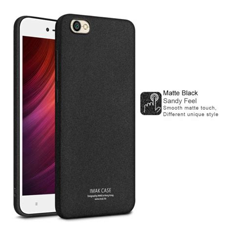 Xiaomi Redmi 1s Casing Imak 1 Ultra Thin Hardca 2010 imak ultra thin tpu for xiaomi redmi note 5a matte black jakartanotebook