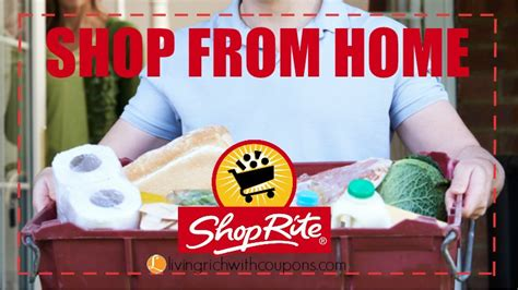 how do you use coupons at shoprite ways to save money at