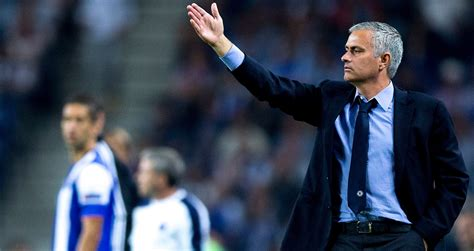 chelsea manager history chelsea interim records add more claim for mourinho sack