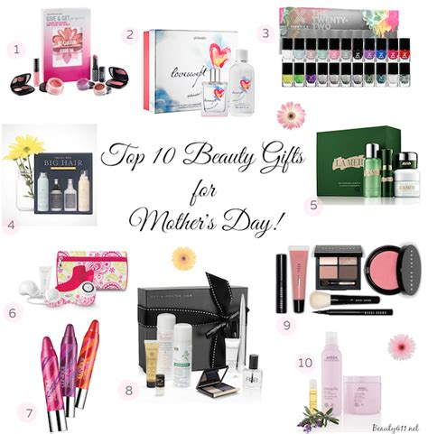best mom gifts top 10 beauty gifts for mom
