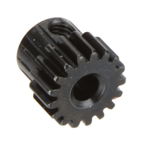 Spare Part Motor Racing original zd racing spare part 17t motor pinion gear for zd