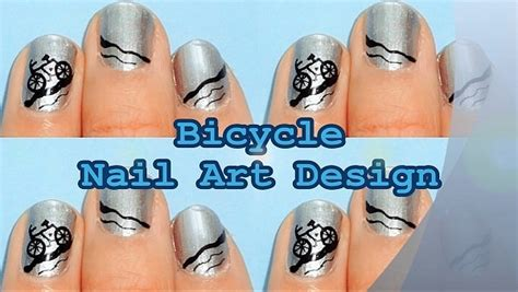Bicycle Nail