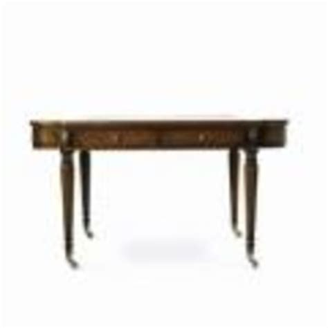 Drexel Heritage Desk by Design Journal Archinterious Writing Desk By Drexel