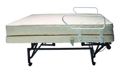 flex a bed hi low adjustable bed electric ebay