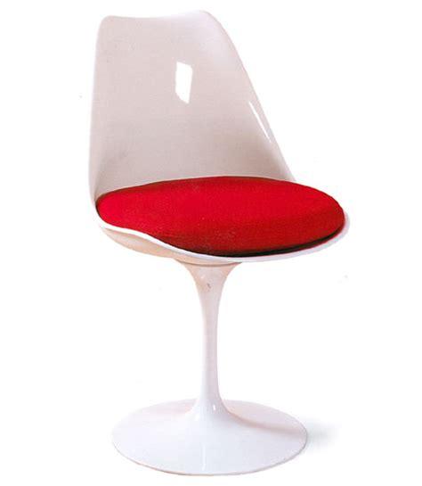 Stuhl Tulip by Eero Saarinen Stuhl Tulip Kaufen Bei