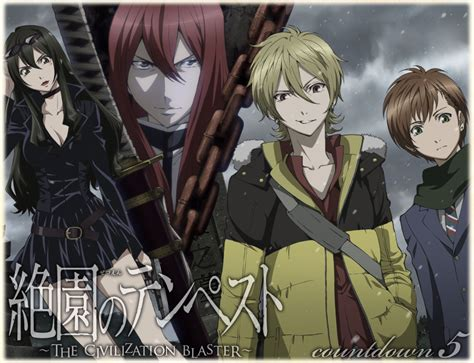 anime zetsuen no tempest zetsuen no tempest free anime wallpaper site