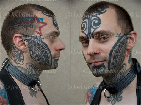 star face tattoo tattoos page 27