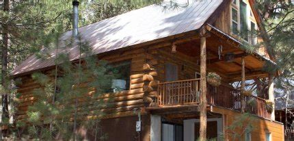 hayhurst bed and breakfast log cabin rentals hayhurst pine lodge idaho bed