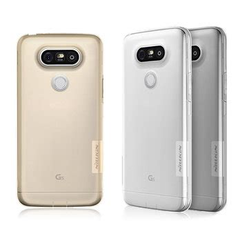 Softcase Ultrathin Lg G5 Diskon nillkin ultra thin soft clear nature tpu protective for lg g5 sale banggood sold out