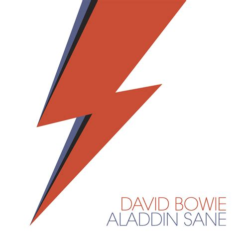 bowie aladdin sane david bowie aladdin sane