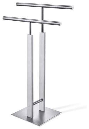 Table Top Bathroom Towel Stand Atacio Towel Stand Modern Towel Racks Stands By