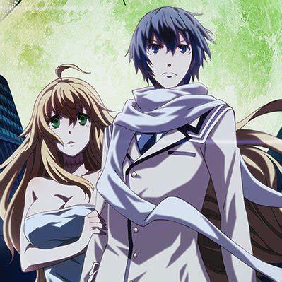 dies irae anime reseña tvアニメ dies irae 公式 diesirae anime