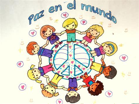 imagenes escolares de la paz d 237 a de la paz y la no violencia web del maestro