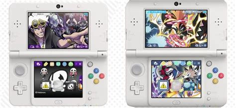 themes of pokemon games new pok 233 mon themes for the nintendo 3ds my potato games