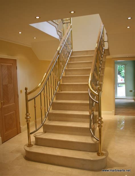marble staircase marble arts limestone and marble staircase