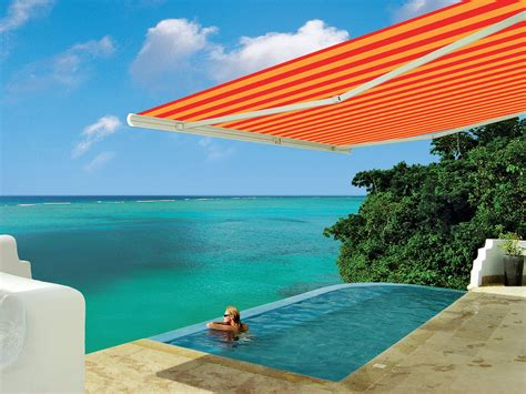 hot tub retractable awning sanctuaireawnings retractable awnings pergola awnings