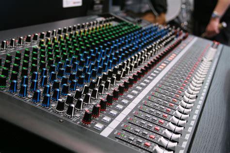 Mixing Console Mgp32x yamaha mgp32x image 589753 audiofanzine