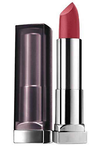 Lipstik Maybelline Cair maybelline new york k1797700 maybelline color sensational matte lipstick touch of spice