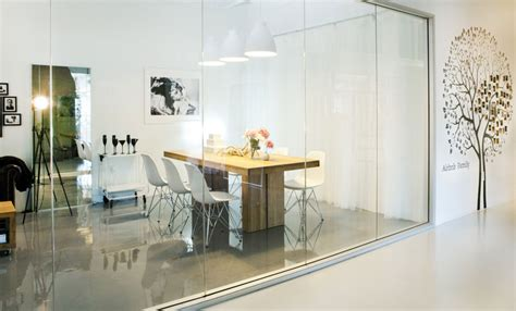 Office Wall Decor Ideas by Office Glass Wall Ideas And Three Wall Decor Interior