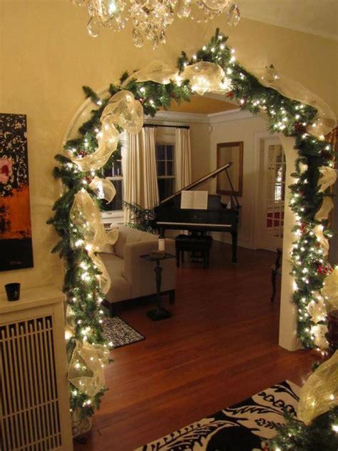 indoor christmas lights decorating ideas interior god