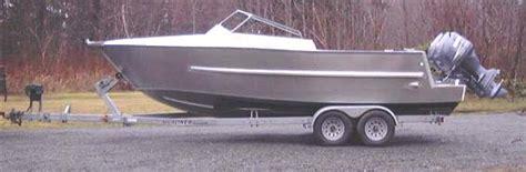 Small Home Building Custom Aluminum Boats Custom Boat Builders Custom