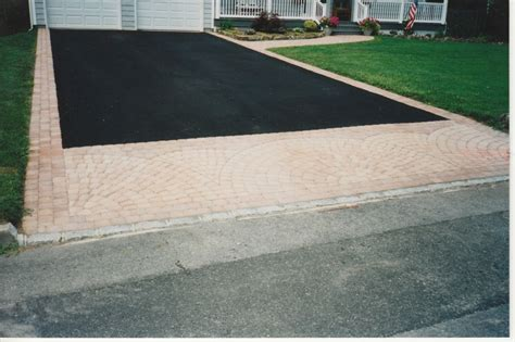 a rough estimate of driveway paving cost concrete pavers guide