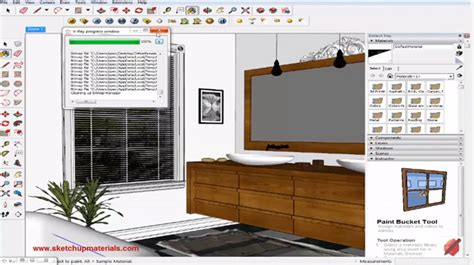 vray sketchup tutorial for beginners vray sketchup interior lighting vray interior rendering