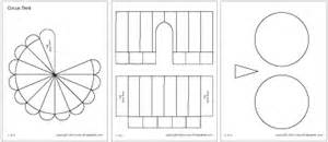 circus tent printable templates amp coloring pages firstpalette