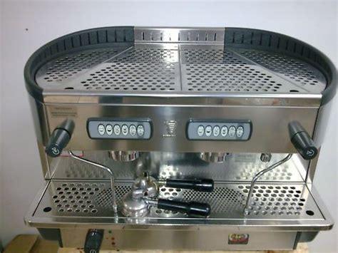 Coffee Machine Gino bezzera coffee machine rr45 gino grinder in second catering equipment uk