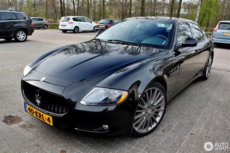 maserati quattroporte 2009 maserati quattroporte sport gt s 2009 8 may 2017