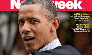 newsweek articl on dr diep hit the road barack newsweek cover calls out president on