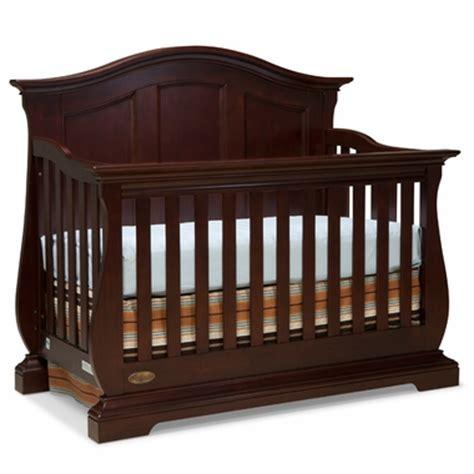 Ragazzi Convertible Crib Ragazzi Montebello Convertible Crib In Espresso Free Shipping
