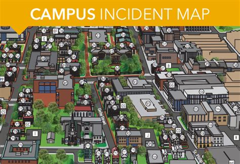 cofc cus map department of safety college of charleston