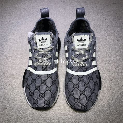 Sepatu Running Adidas Nmd R1 Midnight Grey Import adidas nmd gucci australia free local classifieds