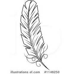coloring pages of indian feathers gallery for gt printable feather template string art