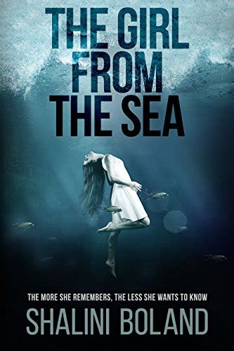 the from the sea a gripping psychological thriller