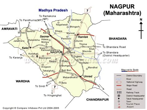 nagpur in map of india nagpur in map of india 28 images nagpur location guide