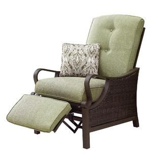 la z boy outdoor recliner peyton wicker recliner enjoy the at sears