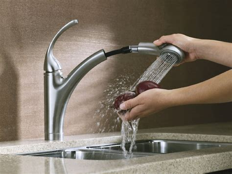 how to choose the best kohler kitchen faucet kitchen